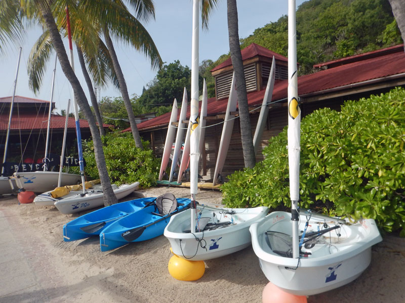 Bitter End Water Sports, BVI